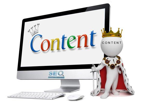Vì sao bạn cần quan tâm phát triển nội dung web?