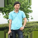 Mr. Trịnh Văn Quyết - Phụ trách Digital Marketing