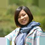 Ms. Quách Thu Trang - Quản lý nhãn hàng Bách Xà